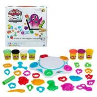Детский игровой набор с пластилином «Создай мир» Студия Play Doh (C2860)