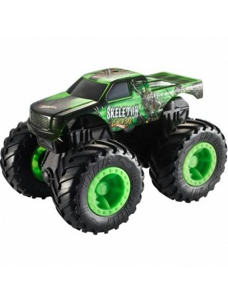 """Детский игровой набор """" Hot Wheels MONSTER TRUCKS """" Mattel \ Маттел FYJ71"""