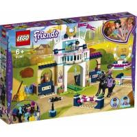 """Детский конструктор Lego Friends / Лего Френдс """"Соревнования по конкуру"""" Сити 41367"""