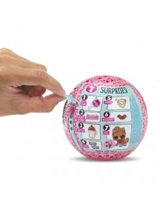 Детский игровой набор LOL питомец-сюрприз в шаре Декодер\ L.O.L. Surprise S4 Pets Eye Spy