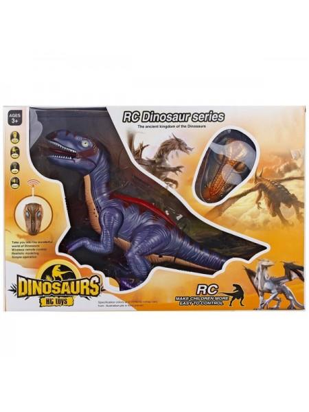 """Детская радиоуправляемая игрушка """" Динозавр """" (60100)"""