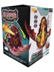 """Детская интерактивная игрушка"""" Динозавр в яйце"""" с рычанием и светящимися глазами (66068)"""