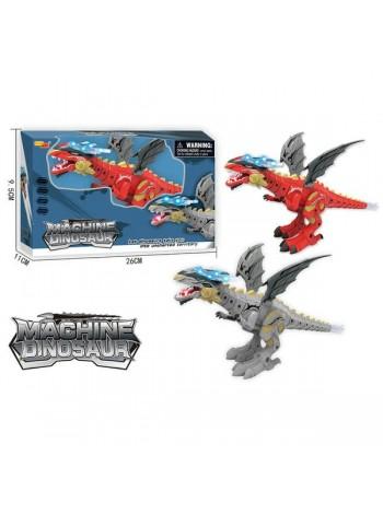 """Детская интерактивная игрушка"""" Динозавр """" с рычанием (6695)"""