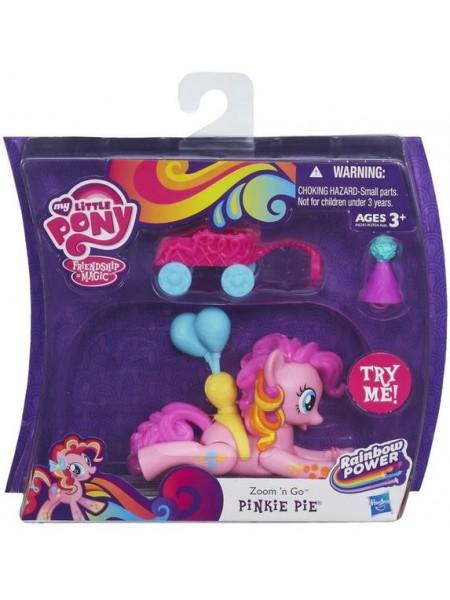 """Детский игровой набор """"Летающие пони My Little Pony"""" Пинки Пай A5934/A6241"""