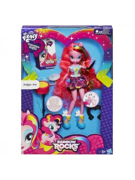 """Детский игровой набор """" My Little Pony  Equestria Girls"""" Пинки Пай Hasbro (A6683)"""