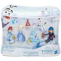 """Детский игровой мини-набор """" Олаф и холодное приключение: Холодное сердце """" Hasbro \ Хасбро C1921"""