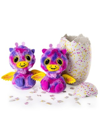 """Детская интерактивная игрушка """" Яйцо с двойняшками"""" (CH-303)"""