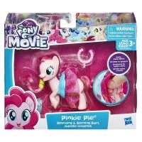 """Детский игровой набор """"Пони в сверкающих юбках My Little Pony"""" Пинки Пай E0186/E0689"""