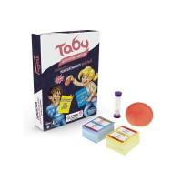 """Детская настольная игра """"Табу. Дети против родителей"""" E4941 Hasbro \ Хасбро"""