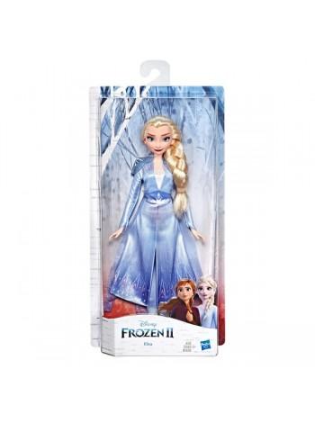 """Детский игровой набор """"кукла Эльза. Холодное сердце 2"""" Hasbro \ Хасбро E6709"""