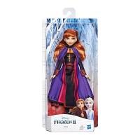 """Детский игровой набор """"кукла Анна. Холодное сердце 2"""" Hasbro \ Хасбро E6710"""