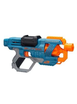"""Детский игровой набор Nerf """"Нерф Элит E2.0 Коммандер """" Hasbro \ Хасбро (E9485)"""