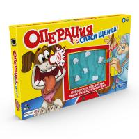 """Детская настольная игра """"Операция: спаси щенка"""" E9694 Hasbro \ Хасбро"""