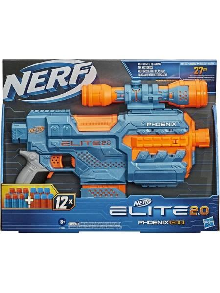 """Детский игровой набор  Нёрф \ Nerf """"Феникс E2.0 """" Hasbro \ Хасбро (E9961)"""