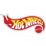 серия Hot Wheels