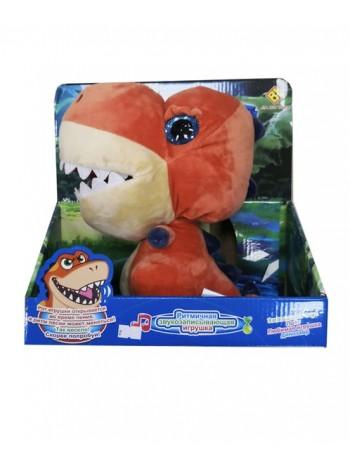 """Детская интерактивная игрушка из серии """"Динозавры-рыцари""""  (SS301518/JD-R9802A)"""