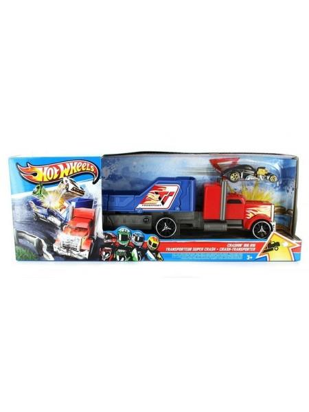 Детский игровой набор Автовоз Hot Wheels грузовик Mattel \ Маттел (Y1868)