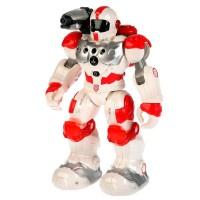 Детский интерактивный Пультовод Робот-пожарный  ( ZYA-A2747)