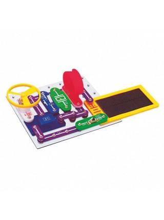 Конструктор электронный Робот-конструктор 688 схем (ZYB-B3146)