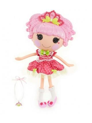 """Детская кукла """" Сияющая искорка """" Lalaloopsy \ Лалалупси 536215GR"""