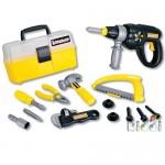 Наборы строителя (инструментов)