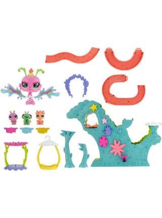 Игровой набор Волшебная школа полетов серия Littlest Pet Shop Hasbro Хасбро 99941