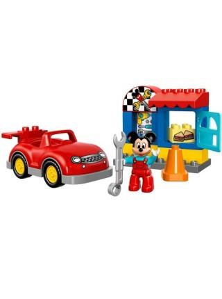 Детский конструктор Lego Duplo / Лего Дупло   Мастерская Микки 10829