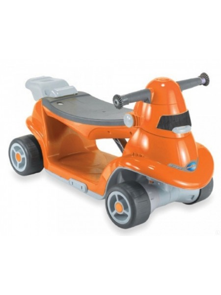 Каталка - самокат 2 в 1 Smart Trike All in One  NEW! 3812606 оранжевый