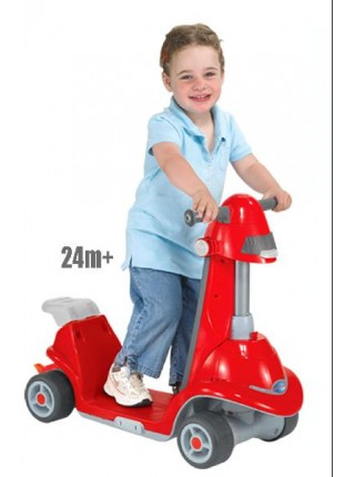Каталка - самокат 2 в 1 Smart Trike All in One 3810506 NEW!