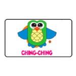 Ching-ching ( Чинг-чинг)