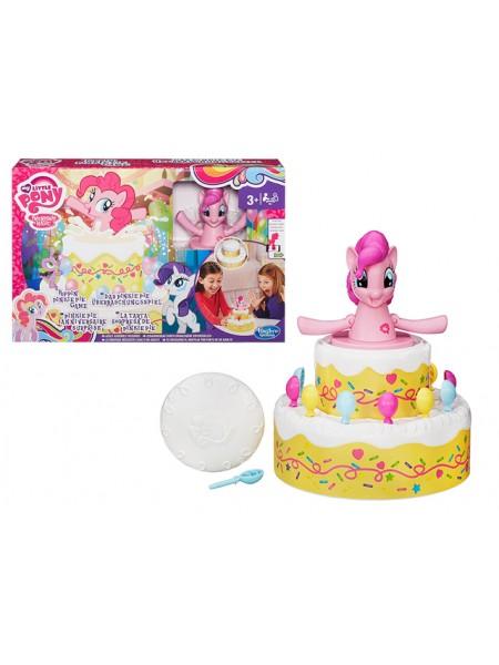 """Детская настольная игра """"Сюрприз Пинки Пай"""" My Little Pony \ Моя маленькая пони Hasbro \ Хасбро 2222"""