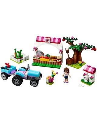 Детский конструктор Lego Friends / Лего Френдз Сбор урожая 41026