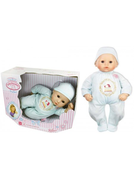 "Кукла - младенец Baby Annabell \ Бэби Аннабель "" Моя первая кукла "" Zapf Creation 791974"