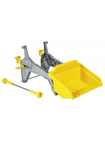 "Ковш - погрузчик для трактора "" RollyKid Loader "" Rolly Toys Германия 84723"