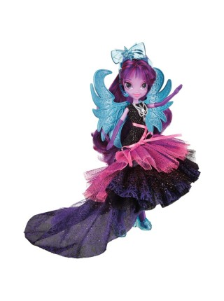 "Детский игровой набор "" Кукла Твайлайт. Супер-модница "" My Little Pony Hasbro \ Хасбро A8059"