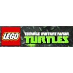 Lego Turtles (черепашки-ниндзя)